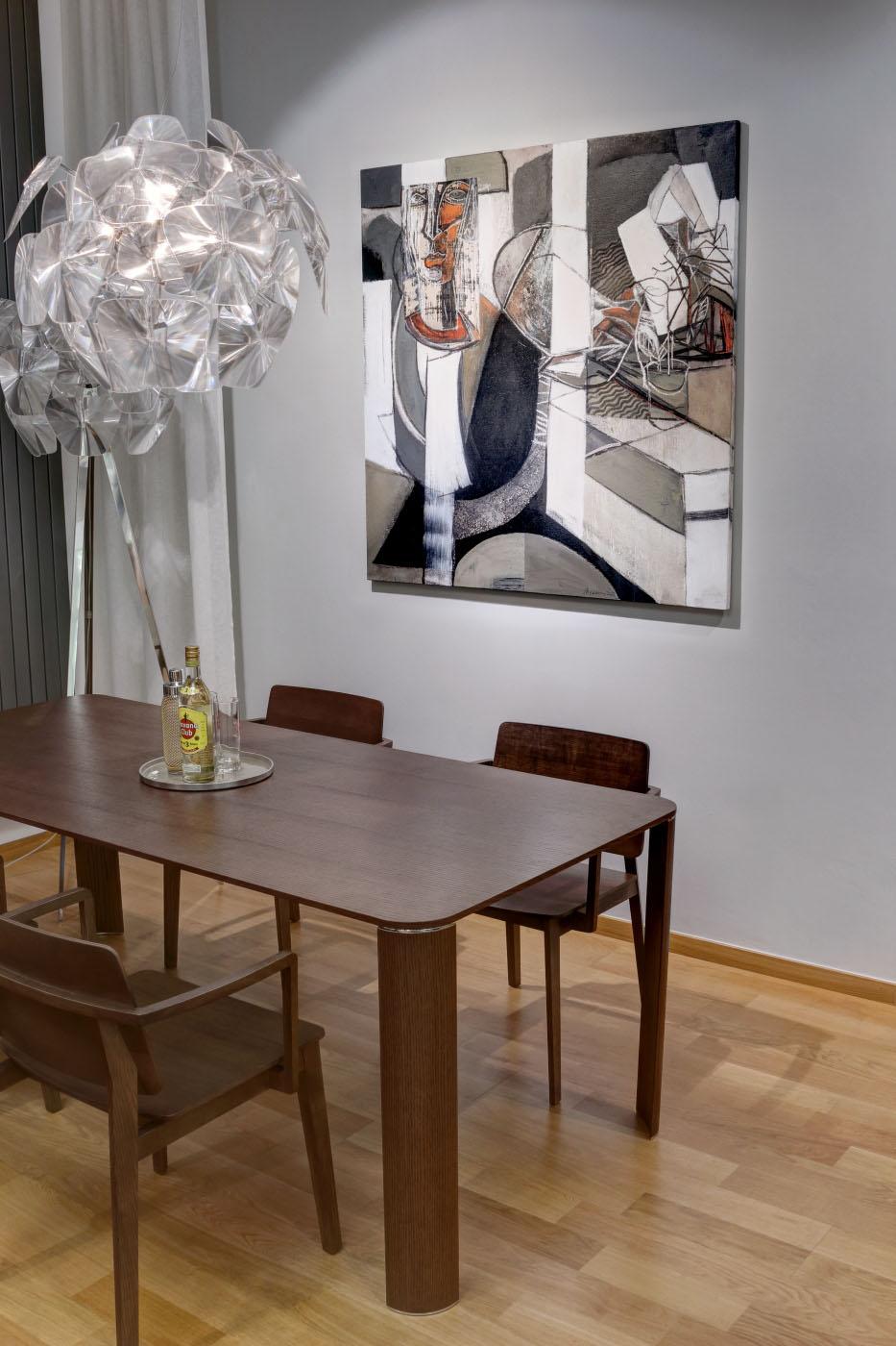 Milan Chabera – interiéry